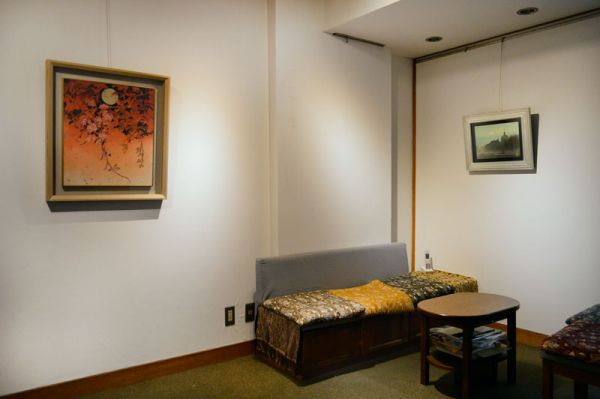 View of Kyouseido gallery 2