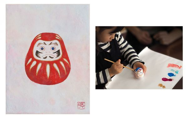 daruma workshop image