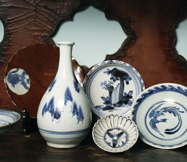 Spring Exhibition 'Early Imari Ware'  - Welcome to The Beginning of Japanese Blue & White-