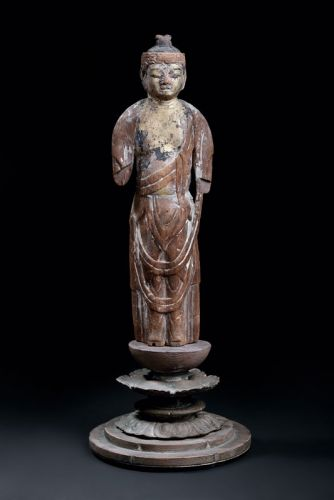 Selected Buddhist Art Exhibition