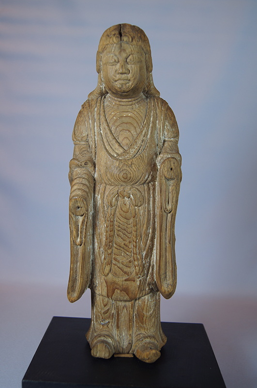 Exhibition of Buddhist arts