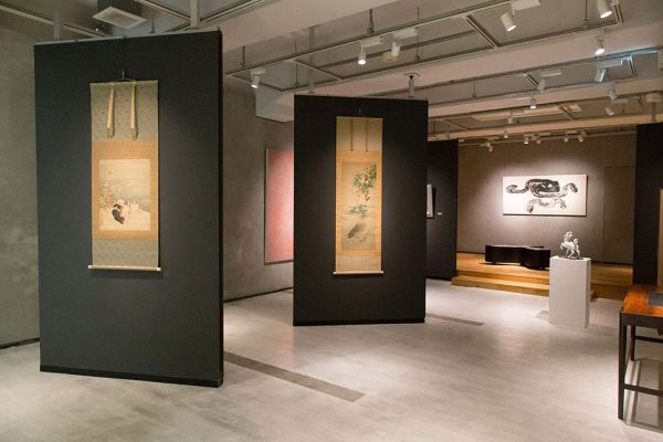 Japanese Art Sales Exhibition - BISAI -