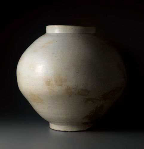 Ceramics of Joseon Dynasty