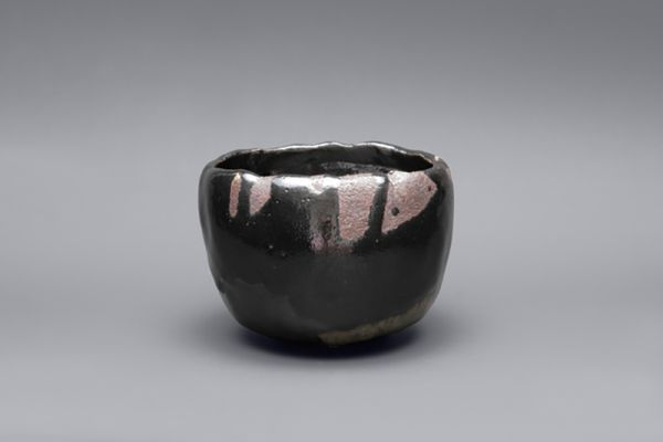 Exhibition of works by Raku Generations