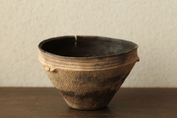 Jomon bowl: Charity Auction