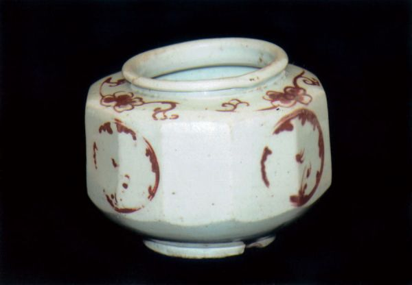 Exhibition of Ceramics and Porcelain