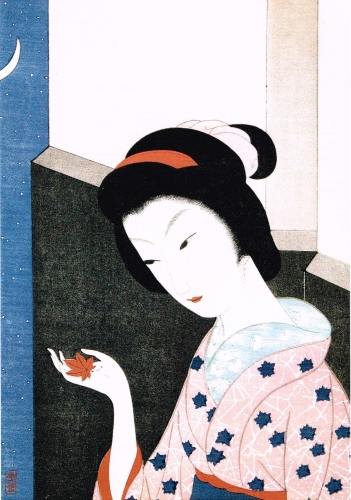 Art works in Meiji period and Komura Settai
