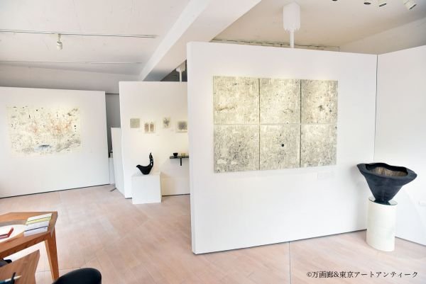Gallery in Kyobashi